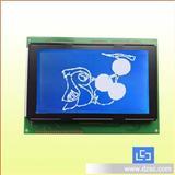 工业240128液晶模块 防电磁干扰LCD液晶模块 工业图形点阵LCD模块