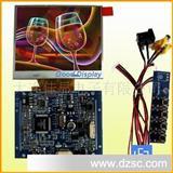 3.5寸液晶�@示屏、彩色LCD�@示屏、TFT LCD模�K