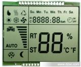 段码液晶模块,电表水表煤气表液晶模块