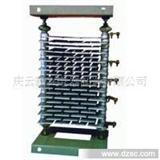 对外加工ZX1系列铸铁电阻器