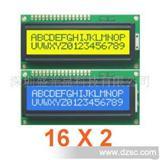 3.3V  1602字符液晶屏,1602字符液晶模块显示2行 1行16字符