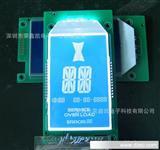 非标定制 各式TN  HTN  STN  段码及图型点阵 LCD模块