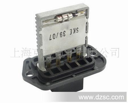 spn1082 (芯片)汽车空调风机调速电阻