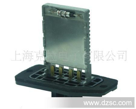 汽车芯片风机调速电阻 SPN1103高清图片