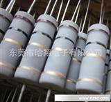 厂家全系列铜线及CP散装,编带,成型插件金属氧化膜阻燃电阻