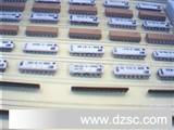 单双列电阻排
