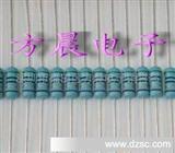 高压电阻100m耐高压电阻