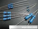 高精密金属膜电阻(图)