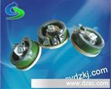 圆盘可调电阻 瓷盘电阻器