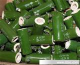 高品质珐琅电阻电动车匆电器老化电阻
