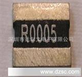 保护电阻/合金贴片毫欧电阻/2512 3W 0.005R 1%