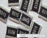 合金电阻器/耐高温合金电阻/2512 2W 0.060R 5%
