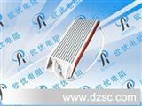 铝壳刹车电阻,刹车电阻,RXLG电阻器,伺服专用铝壳电阻
