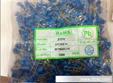 厂家直销插件压敏电阻07D681K