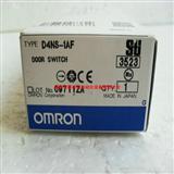 欧姆龙安全门开关D4NS-1AF         原装正品 现货议价