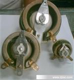 瓷盘电阻器