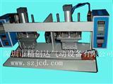 斑马纸热压机 导电膜热压机