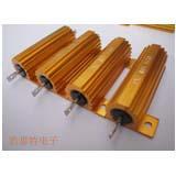 铝壳功率电阻器