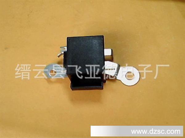 [图]dr502汽车发电机用电容器