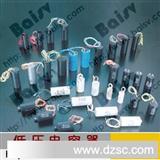 金属化聚丙烯薄膜/电机启动运转电容/铝壳/CBB60低压电容器