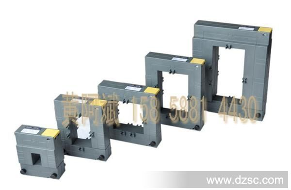 开合式电流互感器/全新铁芯分离式互感器/开口式互感器价格