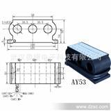 武汉奥援厂家批量AYL53B三相电动机保护用电流互感器