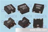 贴片电感大电流 组装铁芯电感 铸模电感 扁线电感