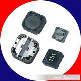 17%增值税厂家批发塑封贴片电感 屏蔽电感器