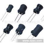 东莞安基 批量生产高频帽形环形电感线圈