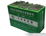 厂家2.7V1000F方形叠片超级电容器黄金电容法拉电容低温