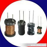 电感线圈电感器或 磁环线圈电感器