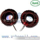 【电感线圈专业生产厂家】 铁氧体磁芯电感