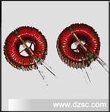 专业铁氧体磁芯 单层密绕式 磁环共模电感线圈