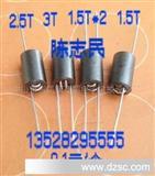 厂家专业生产6孔磁珠 电感量100UH