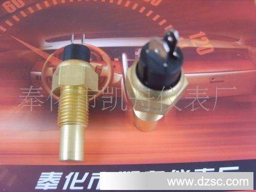 汽车温度传感器