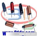 LGC一字电感 阻流电感 卧式电感