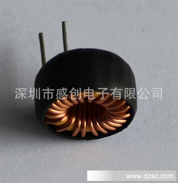 nurenjiaochuangsheng_磁环电感4426 smt贴片加工 插件加工
