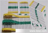 色环电感AL0204-330K  33uh