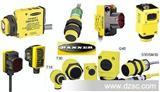 邦纳S30SN6R,S18SN6D圆柱光电传感器