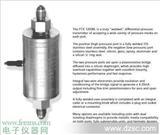 GE德鲁克(Druck) PTX 120/WL 湿/湿差压传感器