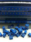 无铅环保BOURNS电位器3362P-1-103LF