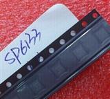 集成块【诚信商家】原装SP6133ER1-L/TR SIPEX QFN-