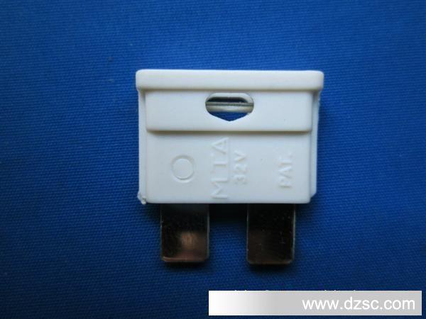 厂家供应保险丝 插片式汽车保险丝高清图片