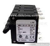 DC 液压电磁断路器SNB1-50-4P