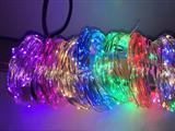 LED 发光二极管0603灯串光源 七彩LED1608
