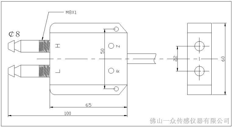 0~110kpa替气压计气压传感器py301图片