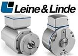 优势销售瑞典莱茵林德LEINE&LINDE绝对型编码器