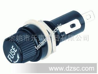 应CR3 13保险丝座 电动车保险,捷配电子市场网高清图片