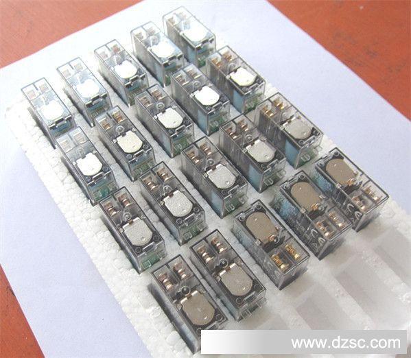 小型电磁继电器g2r-1-sn 24vdc