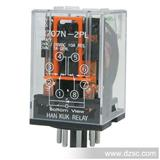 通用继电器小型继电器HR707N-2PLD韩国凯昆